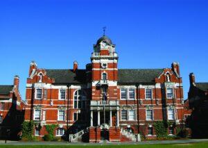 Plus, Лондон, Университет Гринвича, программа для детей